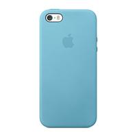 Apple MF044ZM/A Handy-Schutzhülle (Blau)