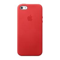 Apple MF046ZM/A Handy-Schutzhülle (Rot)