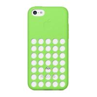 Apple MF037ZM/A Handy-Schutzhülle (Grün)