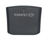 Terratec CONNECT BT dock (Schwarz)