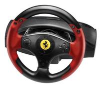 Thrustmaster Ferrari Racing Wheel Red Legend PS3&PC (Schwarz, Rot)