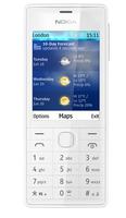 """Nokia 515 2.4"""" 101.1g Weiß (Weiß)"""