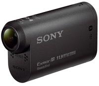 Sony HDR-AS30 (Schwarz)