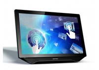 Hanns.G HT231HPB Touchscreen Monitor (Schwarz)