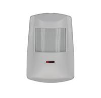 Lupus Electronics 12003 Bewegungsmelder (Grau)