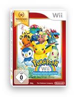 Nintendo PokéPark Wii: Pikachus großes Abenteuer