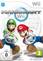 Nintendo Mario Kart, Wii