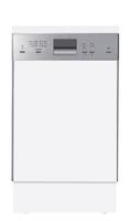 Amica EGSP 14383 E Spülmaschine (Weiß)