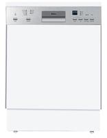 Amica EGSP 14385 E Spülmaschine (Weiß)