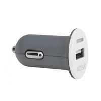 Xqisit 10545 Ladegeräte für Mobilgerät (Schwarz, Weiß)