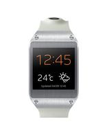 Samsung Galaxy Gear (Weiß, Edelstahl)