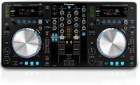 Pioneer XDJ-R1 DJ Controller (Schwarz)