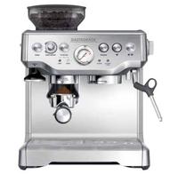 Gastroback 42620 Kaffeemaschine (Silber)