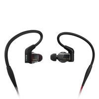 Sony XBA-H3 (Schwarz, Rot)