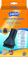 Swirl 208074 Staubsauger-Zubehör und Verbrauchsmaterial (Schwarz)
