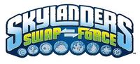 Activision Skylanders: Swap Force - Triple Pack C (Mehrfarbig)