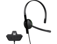 Microsoft Xbox One Chat Headset (Schwarz)