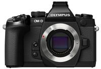 Olympus OM-D E-M1 (Schwarz)