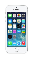 Apple iPhone 5s 16GB 4G Silber (Silber)