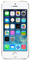 Apple iPhone 5s 64GB 4G Gold (Gold)