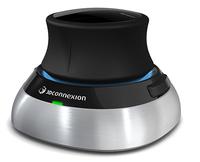 3Dconnexion SpaceMouse Wireless (Schwarz, Silber)
