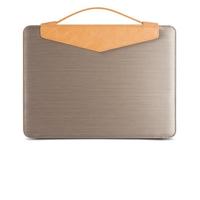 Moshi 99MO010242 Notebooktasche (Metallisch)