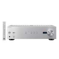 Sony TA-A1ES Integrierter Stereo-Verstärker (Silber)