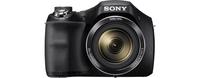 Sony Cyber-shot DSC-H300 (Schwarz)