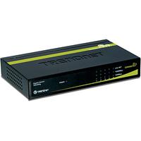 Trendnet TEG-S50G Netzwerk Switch