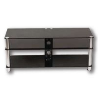 Schnepel AS 91 P TV-Table (Schwarz)