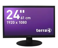 Wortmann AG Terra 2412W Greenline Plus (Schwarz)
