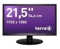 Wortmann AG Terra 2212W DVI Greenline Plus (Schwarz)