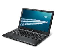 Acer TravelMate P4 455-M-54204G50Makk (Schwarz)