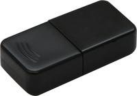 Telestar 5401415 Netzwerkkarte/-adapter (Schwarz)