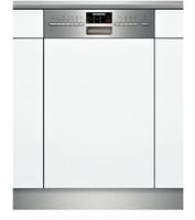 Siemens SR56T594EU Spülmaschine (Weiß)