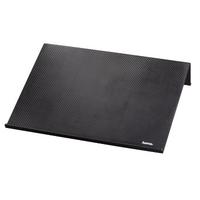 Hama 00053073 Notebook-Ständer (Schwarz)