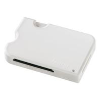 Hama 00114951 Kartenleser (Weiß)