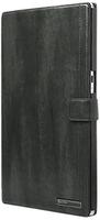 Zenus ZCZTNVDG Tablet-Schutzhülle (Grau)