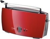 Bosch TAT6004 Toaster (Rot)