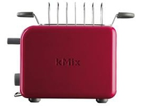 Kenwood TTM021A Toaster (Rot)
