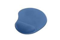 Ednet 64218 Mauspad (Blau)