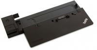 Lenovo ThinkPad Ultra Dock 170 W (Schwarz)