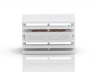 Stadler Form Ionic Silver Cube (Weiß)
