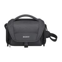 Sony LCS-U21 (Schwarz)