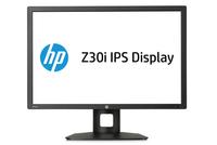 HP Z30i (Schwarz)