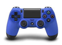 Sony DualShock 4 (Blau)
