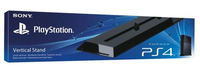 Sony PS4 Base Verticale (Schwarz)
