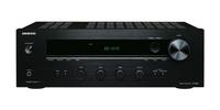 ONKYO TX-8020B AV receiver (Schwarz)