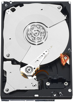 Western Digital WD2003FZEX Festplatte / HDD