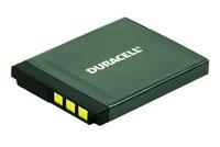 2-Power DR9678 Wiederaufladbare Batterie / Akku (Schwarz)